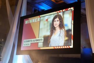 Blis Data Scientist Wins the Brand Republic Digitals' 'Rising Star of the Year' Award