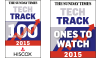 The Sunday Times Tech Track Awards
